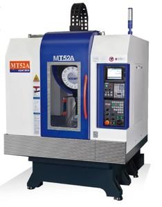 Сверлильно-фрезерный обрабатывающий центр MT52A/AL
